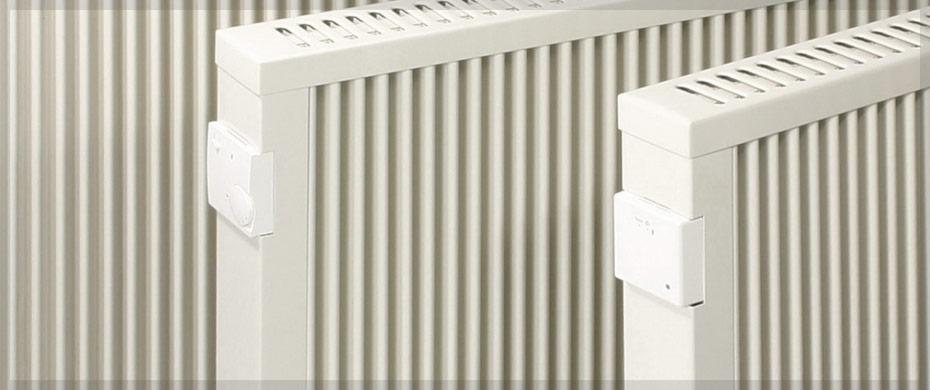 Thermostate und Heizungszubehoer